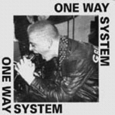 One way system cover
