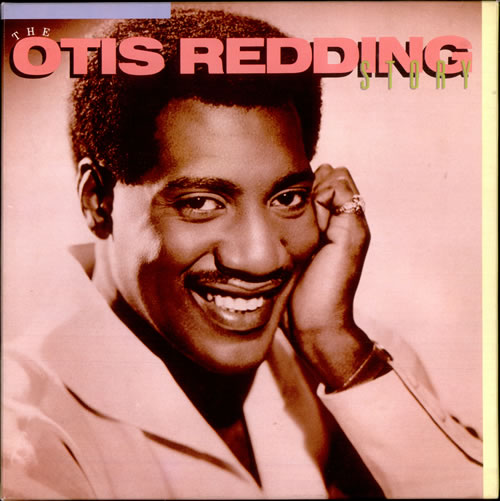 Otis Redding cover
