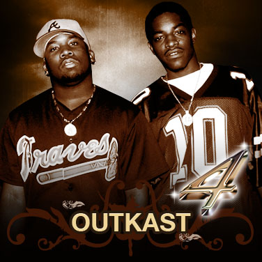 Outkast cover