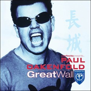 Paul Oakenfold cover