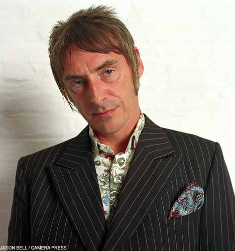 Paul Weller cover