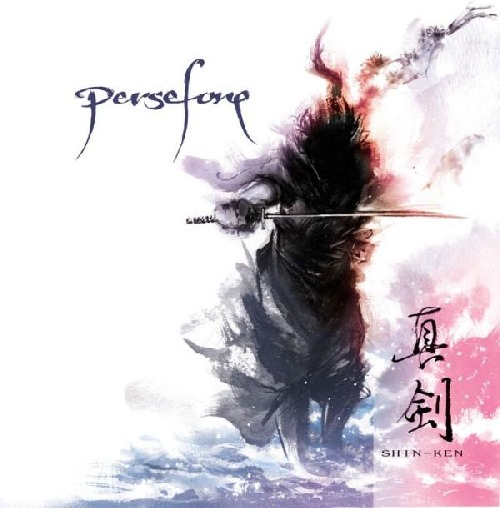 Persefone cover