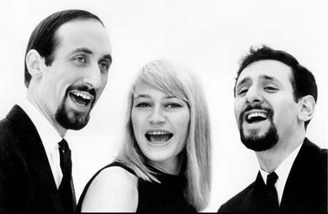 Peter, Paul and Mary cover