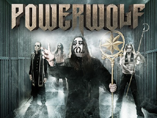 Powerwolf cover