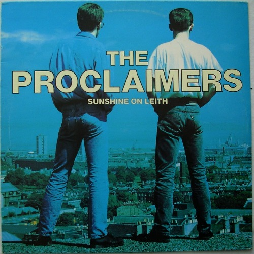 Proclaimers cover