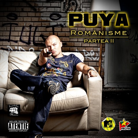 Puya cover