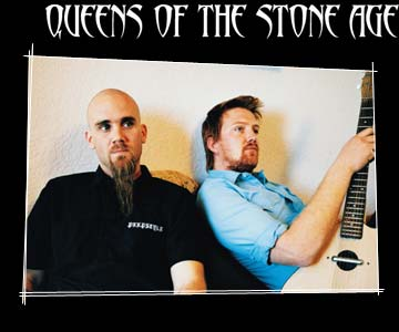 Queens Of The Stone Age cover