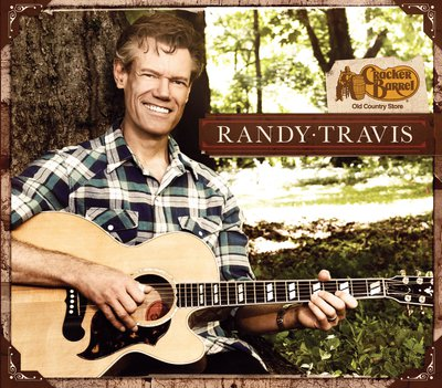 Randy Travis cover