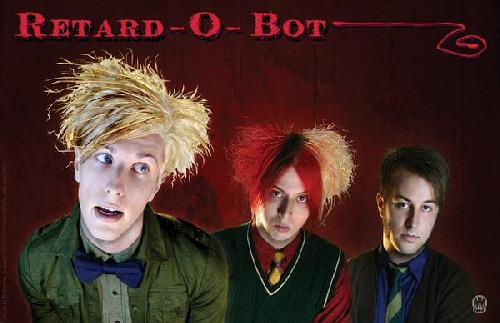 Retard O Bot cover