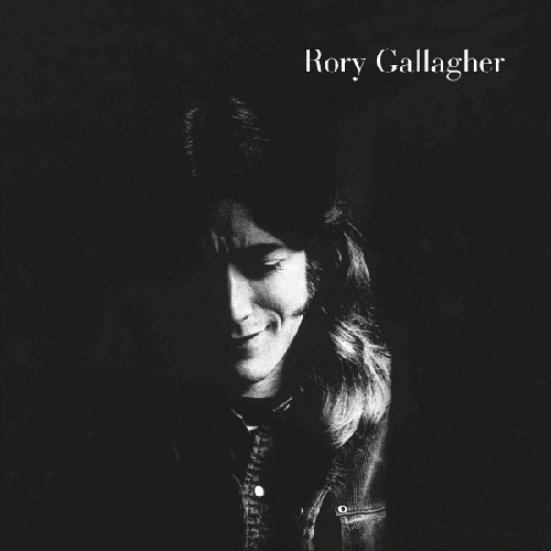 Rory Gallagher cover