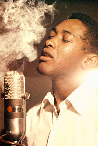 Sam Cooke cover