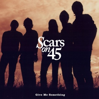 Scars On 45 cover