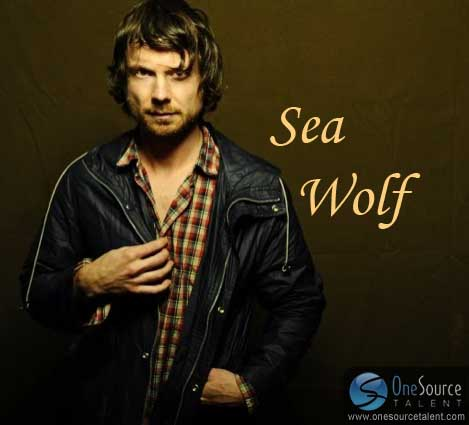 Sea Wolf cover