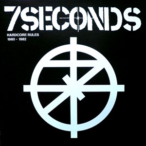 7 Seconds cover