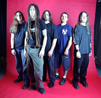 Shadows Fall cover