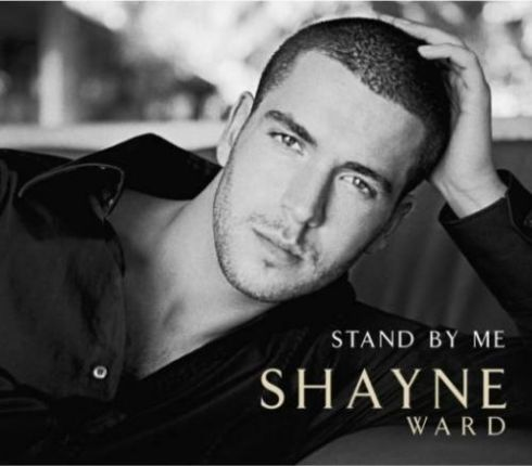 Shayne Ward cover