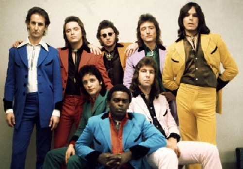 Showaddywaddy cover