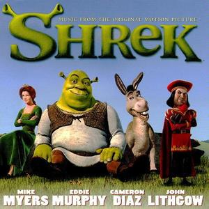 Shrek the musical cover