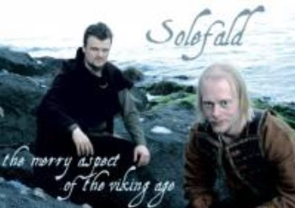 Solefald cover
