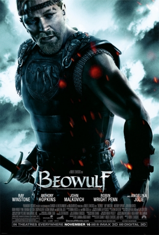 Soundtrack - Beowulf (film) cover
