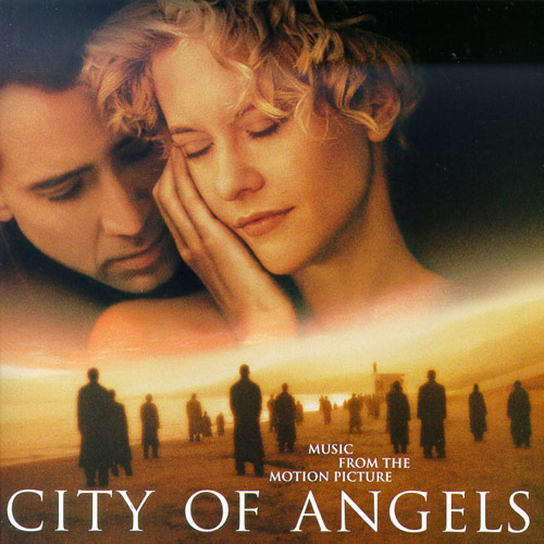 Soundtrack - City Of Angels cover