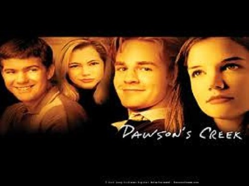 Soundtrack - Dawson's creek cover