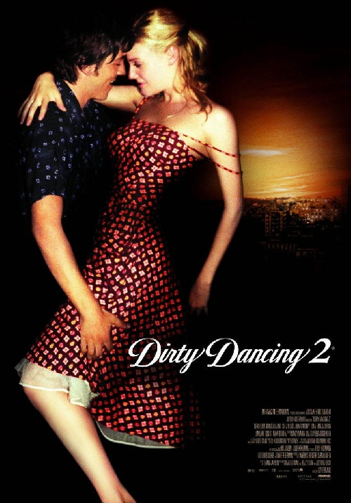 Soundtrack - Dirty Dancing - Havana Nights cover