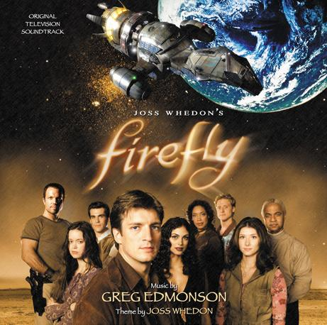Soundtrack - Firefly cover