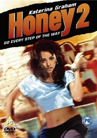 Soundtrack - Honey 2 cover