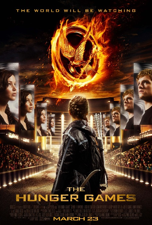 Soundtrack - Hunger Games: Aréna smrti cover
