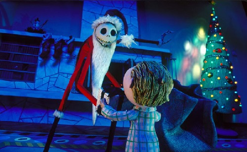 ba11413601 Kidnap The Sandy Claws od Soundtrack - Nightmare Before Christmas ...