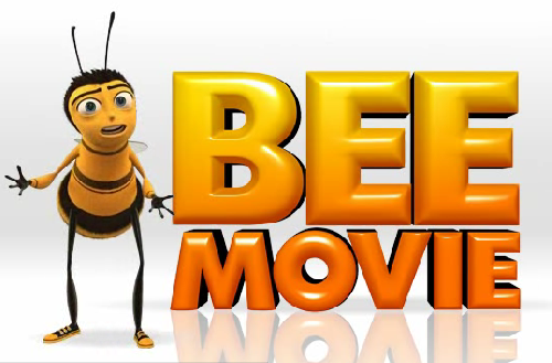 Soundtrack - Pan Včelka (Bee Movie) cover