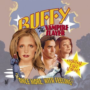 Soundtrack - Soundtrack - Buffy Once more, with feeling cover