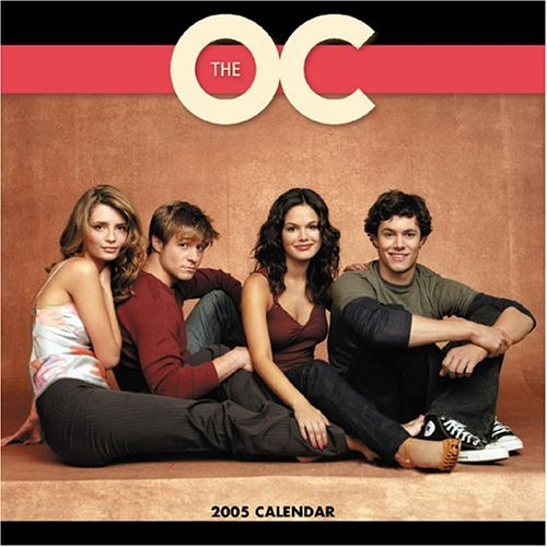 Soundtrack - The O.C. California cover