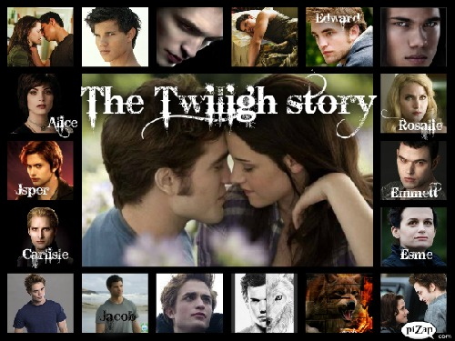 Soundtrack - Twilight cover
