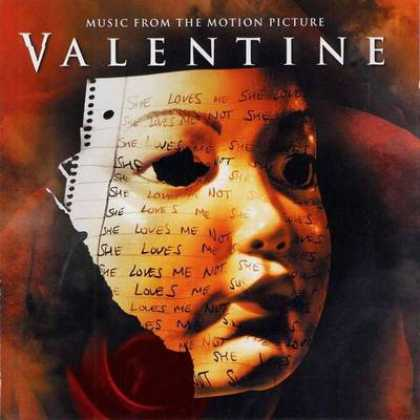 Soundtrack - Valentine cover