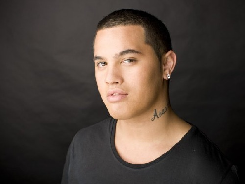 Stan Walker cover