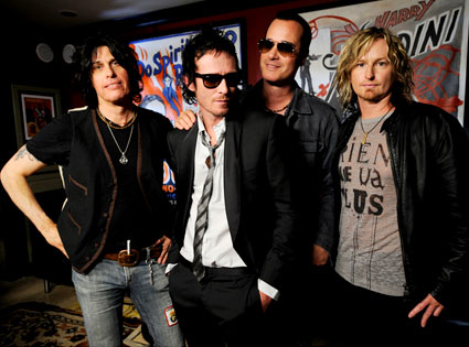 Stone Temple Pilots cover