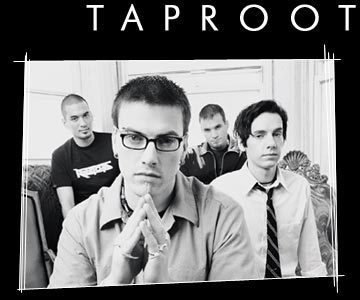 Taproot cover