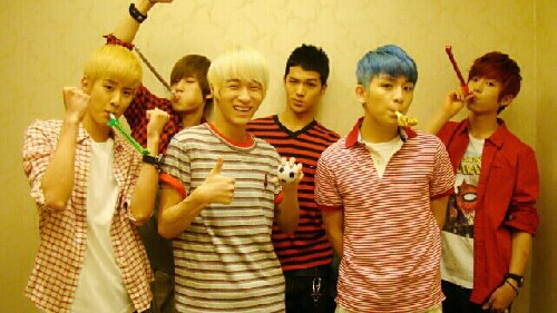 TEEN TOP cover