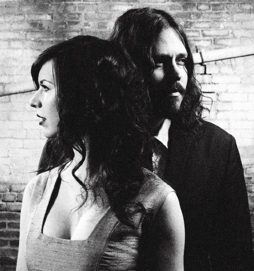 The Civil Wars cover