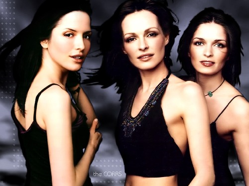 The Corrs cover