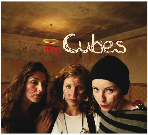 The Cubes cover