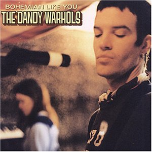 The Dandy Warhols cover