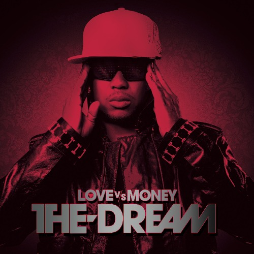 The Dream cover