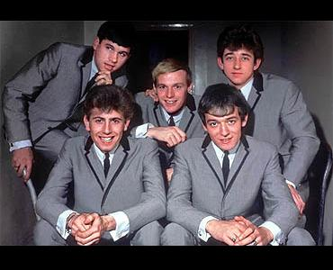 The Hollies cover