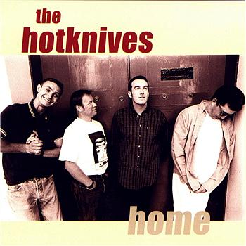 The Hotknives cover