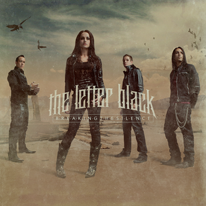 The Letter Black cover