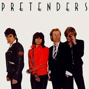 The Pretenders cover