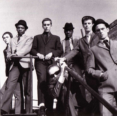 The Specials cover